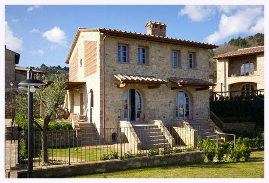 Property For In Italy